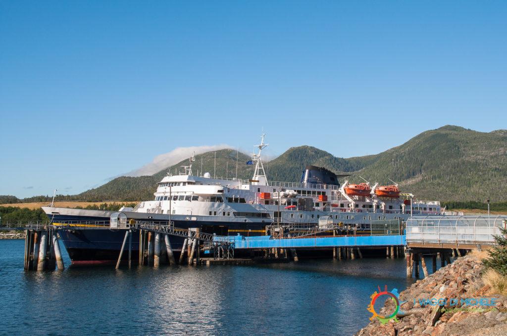 Alaska Marine Hwy