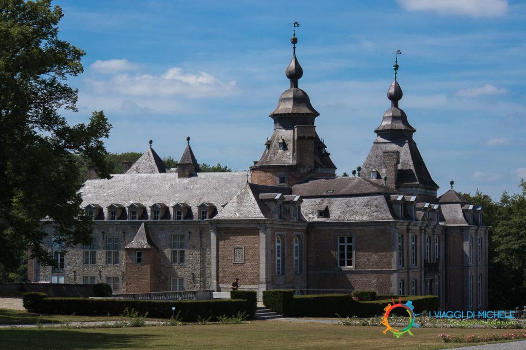 Castello di Modave