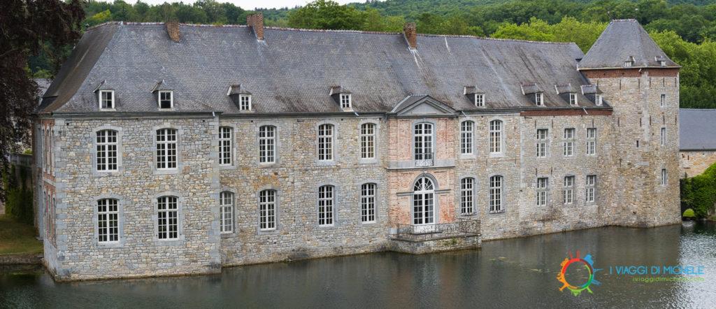 Castello di Annevoie