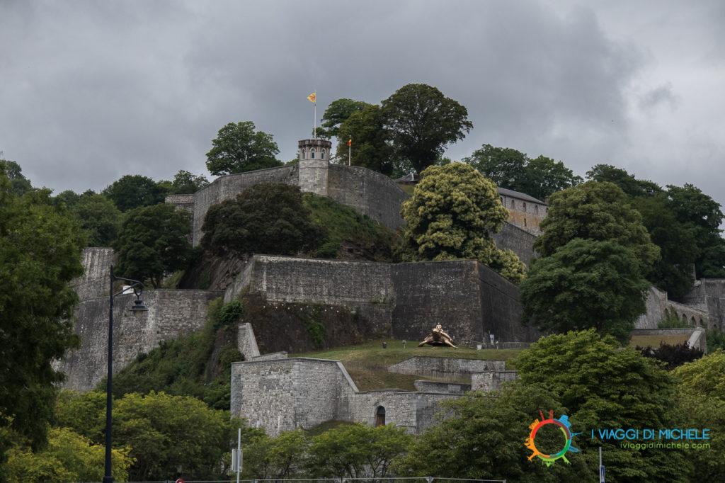 Cittadella di Namur