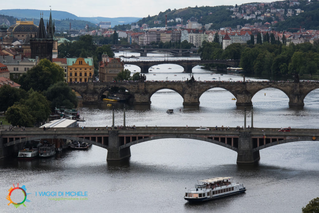 Praga - Dove andare a Natale