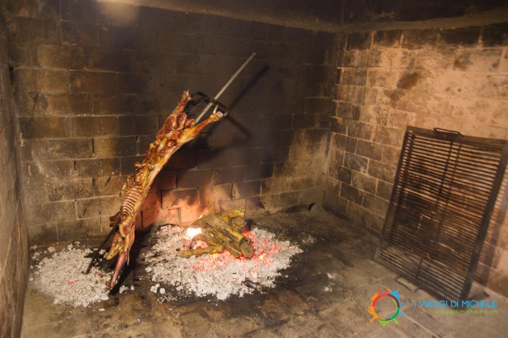 Asado Argentino - viaggiare degustando