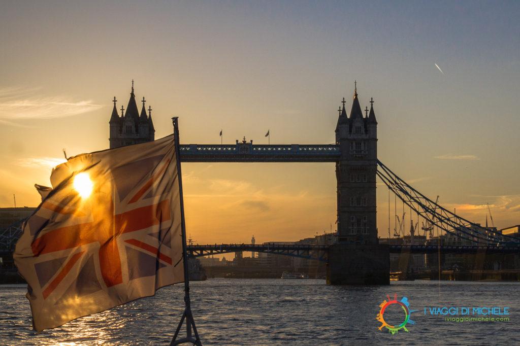 Londra - dove andare a natale