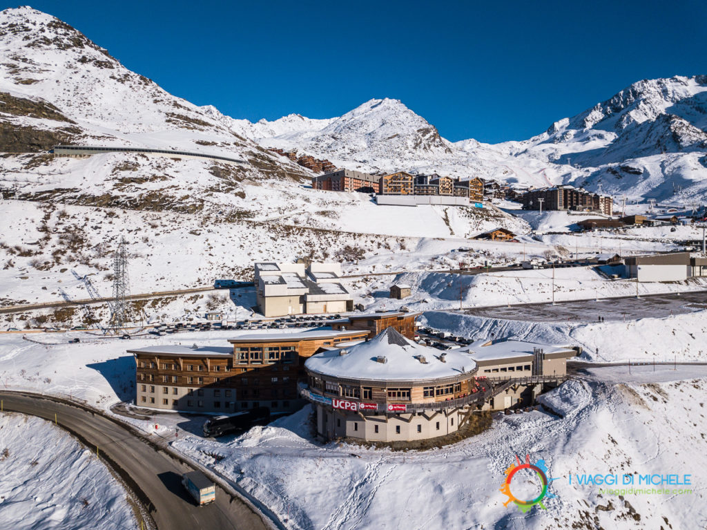 UCPA Vacanze - Val Thorens