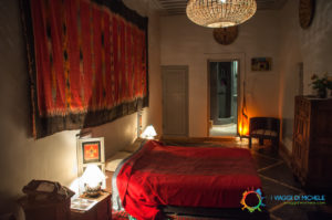 Marrakech fai da te - Riad El Borj