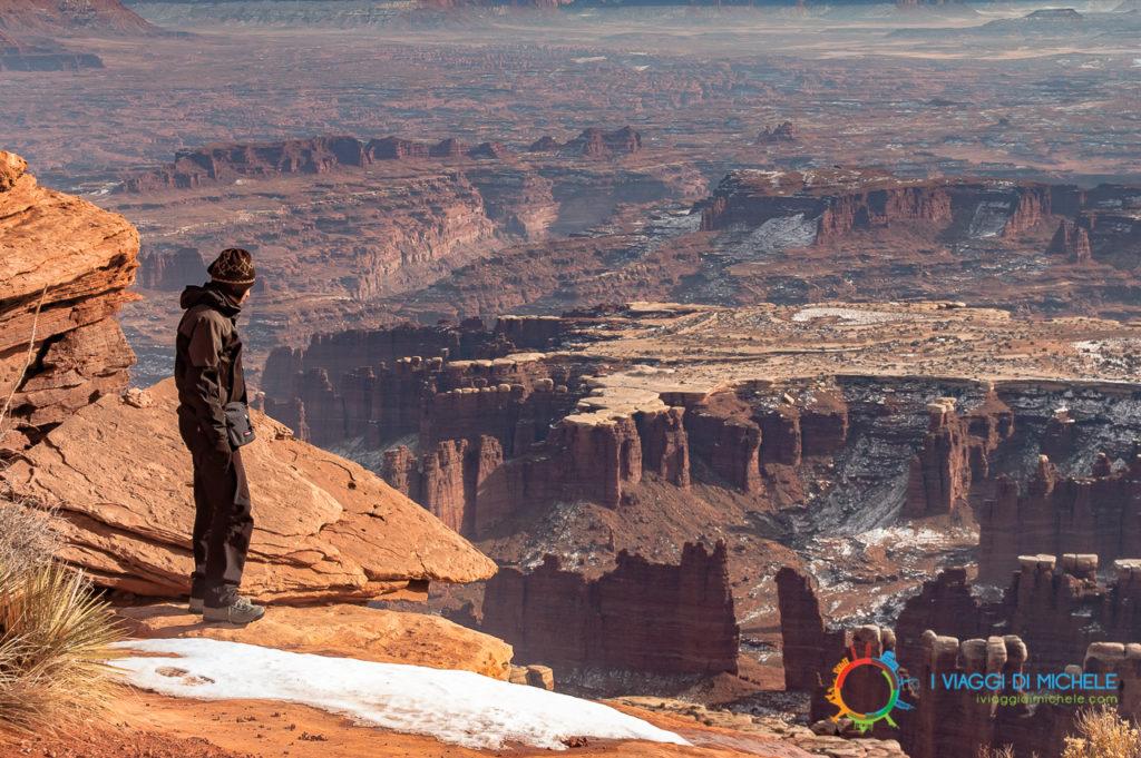 Canyonlands NP - USA - Chi sono