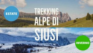 Trekking Alpe di Siusi – Itinerario Panoramico Semplice