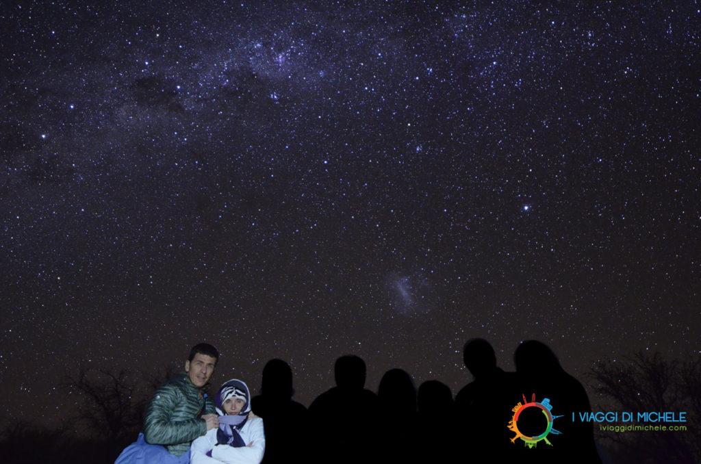 Stargazing San Pedro de Atacama