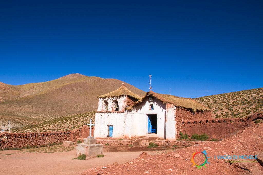 villaggio di Machuca