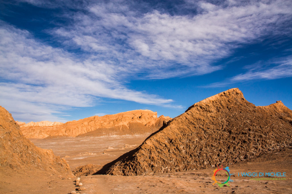Valle della Luna - Trekking 2