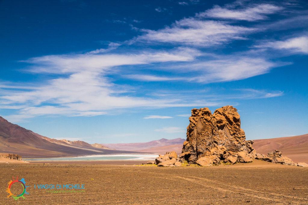 Monjes de La Pacana - San Pedro de Atacama