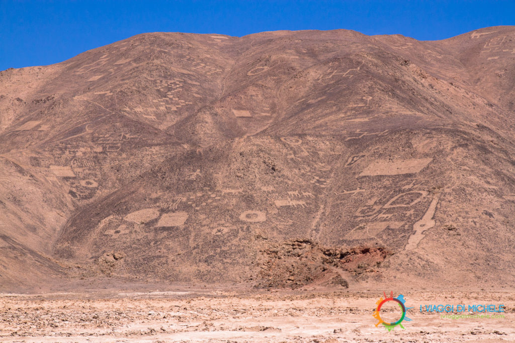 Geoglifi di Pintados